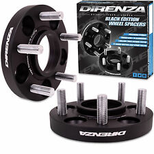 DIRENZA 20mm 5x114.3 71.6mm WHEEL SPACERS FOR JEEP WRANGLER GRAND CHEROKEE XJ KK