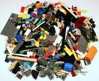 2 Pound 2 Lb # Bulk Lot of Assorted Clean Lego Bricks, Plates, Parts & Pieces 21