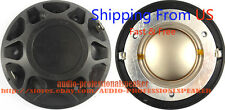 2 RX14 Diaphragm  Aft Diaphragm for peavey PR10 PR12 PR12D Ship From US