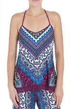 In Bloom by Jonquil Lisbon Camisole Tank Top Knit NWT Size Small