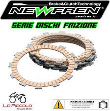 DISCHI FRIZIONE DUCATI MONSTER 600 620 750 new fren F1565