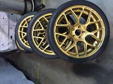 Holman Moody Custom Wheels
