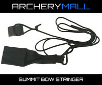 50 LBS NOMAD Take Down Bow KIT Right Hand CASE, STRINGER, TAB, GUARD