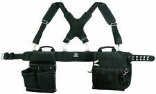 Gatorback Super Duty Contractor Rig w/ Suspenders. One Size Fits All