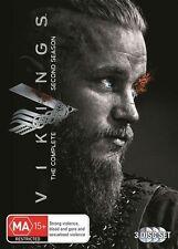 Vikings : Season 2