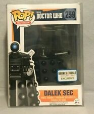 Funko Pop Television Doctor Who B & N Exclusive Dalek Sec #259