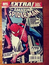 AMAZING SPIDER-MAN EXTRA #3 FIRST PRINT MARVEL COMICS (2009)