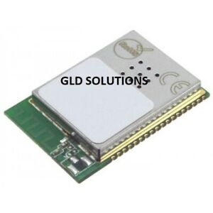 MODULO TRANSCEIVER WiFi IEEE 802.11 stack TCP/IP Microchip Domotica