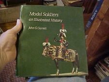 1972 book MODEL SOLDIERS, AN ILLUSTRATED HISTORY