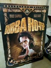 Bubba Ho-Tep (DVD, 2004)collector's edition  w/slipcover and scrapbook insert.