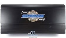CROSSFIRE XP6004 4 CHANNEL AMPLIFIER ~ RARE OLD SCHOOL SOUND QUALITY!