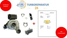 Turbolader Mercedes E 280 CDi E 320 CDI A6420900280 inkl. Elektronik  & DICHTUNG