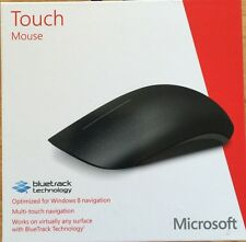 MICROSOFT HARDWARE 3KJ-00022 PL2 TOUCH MOUSE W8 USB PORT