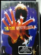 Greatest Hits [DVD & 2 CDs] The Cure Acoustic, All Region, Fast Free Postage
