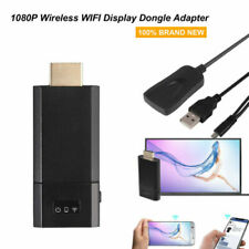 1080P WiFi Display TV Stick Miracast Dongle Chromcast Wireless Airplay Netflix