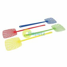 4Pk Fly Swats fly Trap Bug Pest Control Camping Outdoor Home Strong New
