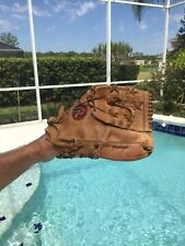 Vintage USA Rawlings Baseball Glove Fastback RHT Brooks Robinson HOF Baltimore