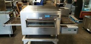 Lincoln Impinger Electric Pizza Conveyor Oven #1132 - Excellent Condition