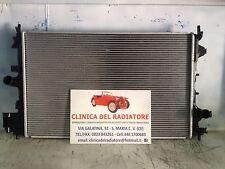 RADIATORE  FIAT CROMA  1.9  DCi ANNO DAL 2006 IN POI