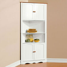 cabinet corner ziinlife natural products cupboard oak fullbody enlight