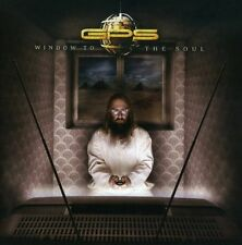 Window to the Soul * by GPS (CD, Sep-2006, CMA)
