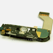 New iphone 4S USB dock charger charging assembly microphone antenna home flex US