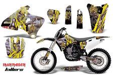Yamaha YZF 250/400/426 Graphics Kit AMR Racing Bike Decal Sticker Part 98-02 IMK