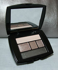 Lancome Color Design Eye Brightening All-In-One 5 Shadow/Liner GWP TAUPE CRAZE