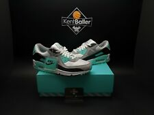 Nike Air Max 90 Recraft Turquoise UK 8 US 9 Brand New With Box