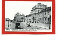 cpa 75 PARIS 7ème - L'École Militaire