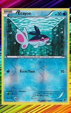 Ecayon Reverse - XY4:Vigueur Spectrale - 18/119 - Carte Pokemon Neuve Française