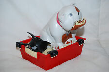 CHATTERBOT BULLDOG WOW WEE ROBOTICS DOG & CAT COMPUTER SPEAKER USB