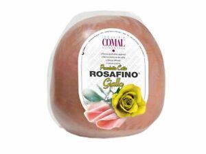 Prosciutto Cotto ROSAFINO GIALLOCOMAL 8,500kg (Circa)