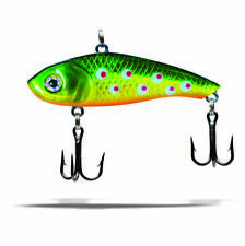 Dynamic Lures Hd Ice Fishing Lure (Brook Trout)