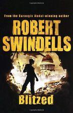 Blitzed,Robert Swindells