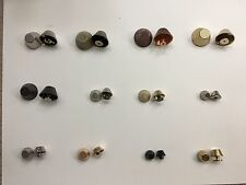 Balenciaga Purse Raplacement Studs,Screw in Stud.  All color
