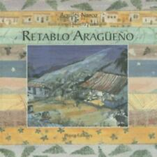 Retablo Aragueno: Poema de Aquiles Nazoa (An Aragueno Christmas Story:-ExLibrary