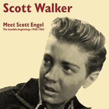 Scott Walker - Meet Scott Engel: The Humble Beginnings 1958-1962