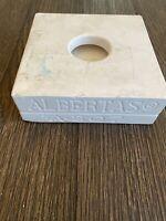Vintage Albertas Crest Mold A-207