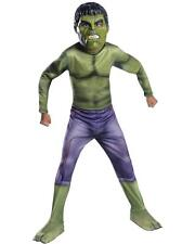 526353 Rubie's It610428-m - Hulk Avengers 2 Classic Costume Taglia M Offert