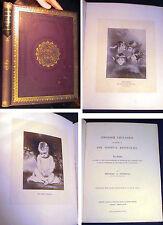 1867 SEELEY ALBUMEN PHOTOGRAPHS ENGLISH PHOTOGRAPHIC INCUNABLE JOSHUA REYNOLDS