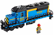 New Lego City 60052 Blue Cargo Train Diesel Engine only - NO Motor or Power FX