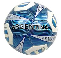 Size 5 High Quality ARGENTINA Soccer Ball