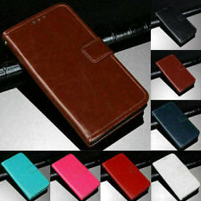 For Xiaomi Redmi Note 9S/Note 9 Pro Magnetic Leather Wallet Flip Card Case Cover