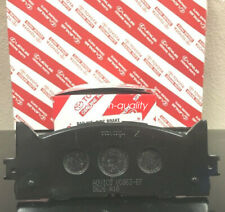 OEM 04465-AZ116 Genuine Toyota Camry 2007-2017 Front Ceramic Brake Pads