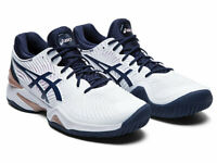 ASICS COURT FF 2 Athletic Women Tennis durability ability follow foot movements