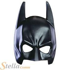 Mens Batman The Dark Knight Rises Face Mask Halloween Fancy Dress Costume