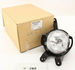 New Genuine GM OEM Fog Light Lamp Driving Chevy Cruze 2011-2014 LH 95169824 LH
