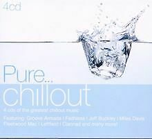 Pure...Chillout von Various   CD   Zustand gut