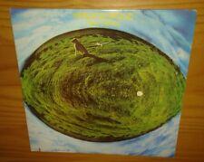 Mike Oldfield, Hergest Ridge, 1974 VINYL LP (VG playtstd) ELECTRONIC SYNTHESIZER